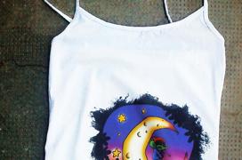 Camiseta Duende