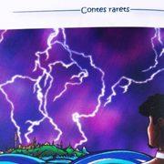"""Presentación del libro """"Contes rarets"""""""