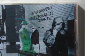 Intervalic