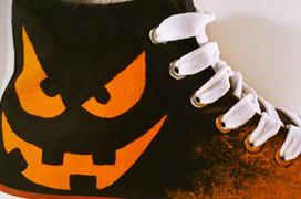 Zapas Halloween