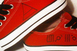 Zapas 30 seconds to Mars