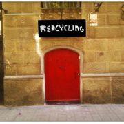 """Estamos en """"Redcycling"""""""