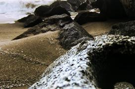 Ojo de piedra