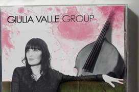 Giulia Valle Group. Live