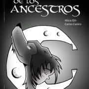 """Publicación del relato """"Camino de los ancestros"""""""