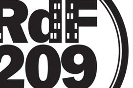 Logo Roger de Flor, 209