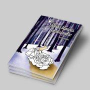 Presentación del libro «Rosas blancas en diciembre» en la Tecla Sala