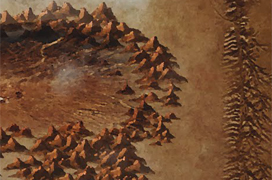 Libro Cartografía del planeta Goblin