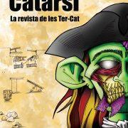 Entrega de Premios ARC – Catarsi 2012