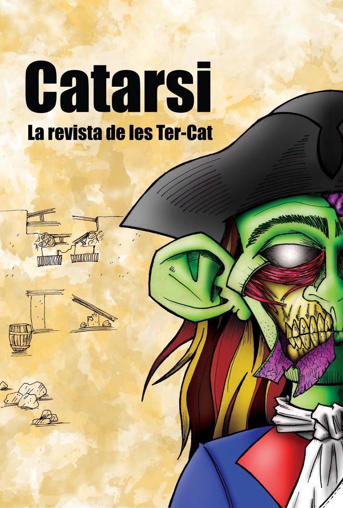 Premis ARC-Catarsi 2012