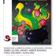 Presentación del libro «Fabulari» en Sant Celoni